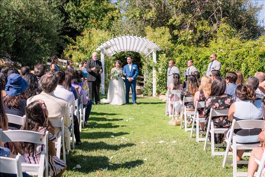 Maryanne and Michael at Madonna Inn 046 -