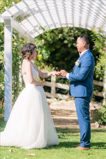 Maryanne and Michael at Madonna Inn 056 -