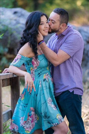 Cinthya and Carlos 24 by Sarah Williams