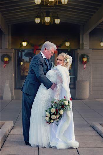 San Simeon Colleen and Jerry Wedding 05 -