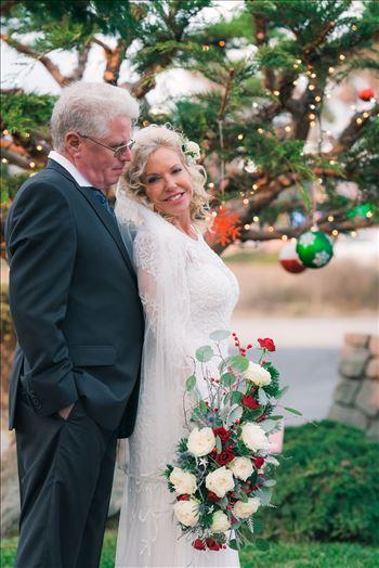 San Simeon Colleen and Jerry Wedding 04 -