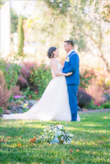 Maryanne and Michael at Madonna Inn 107 -