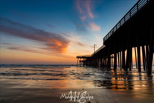 Pismo Beach Pier Sunset6 03122016 (1 of 1).jpg by Sarah Williams