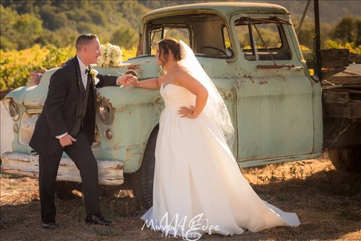 Gilroy Wedding Photography 14 by Sarah Williams