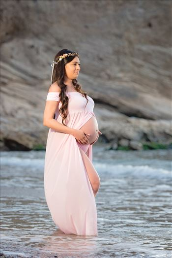 Jessica Maternity Session 30 by Sarah Williams