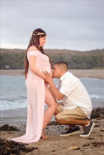 Jessica Maternity Session 25 by Sarah Williams