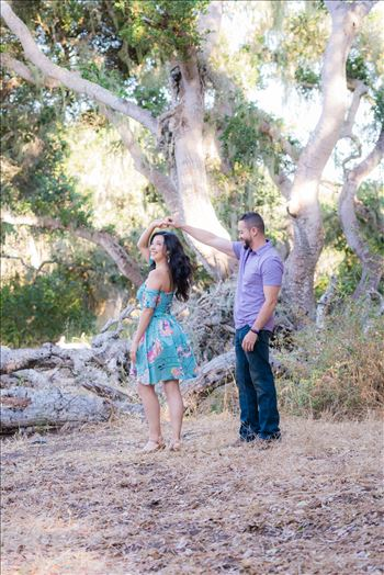 Cinthya and Carlos 16 by Sarah Williams