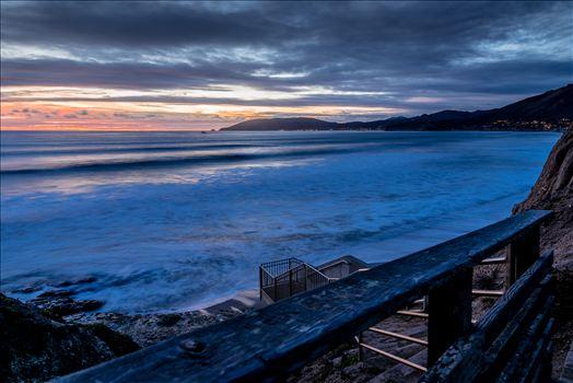 The Cove at Night.jpg -