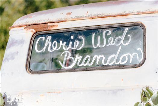 Cherie and Brandon 049 -