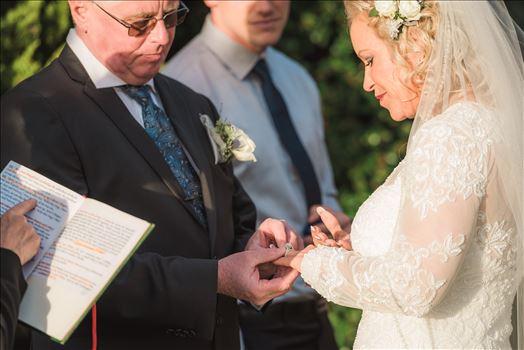San Simeon Colleen and Jerry Wedding 06 -