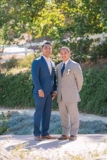 Maryanne and Michael at Madonna Inn 091 -