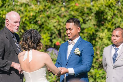 Maryanne and Michael at Madonna Inn 053 -