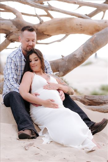 Ali Marie and Cody Maternity Session 21 by Sarah Williams