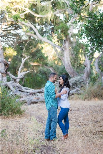 Cinthya and Carlos 53 by Sarah Williams