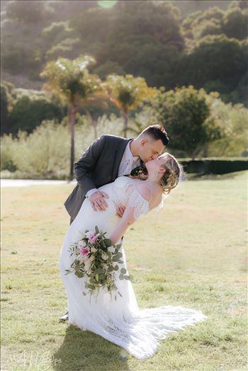 Mirror's Edge Photography, a San Luis Obispo County and Santa Barbara County Wedding Photographer, captures Danielle and Aaron's Wedding Day at the Avila Bay Golf Resort in Avila Beach, California.