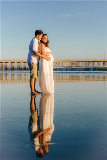 Erica and Nicholas Maternity 07 -