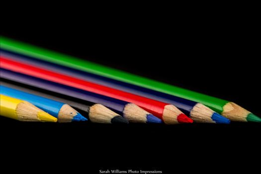 Light Cycle Pencils.jpg by Sarah Williams