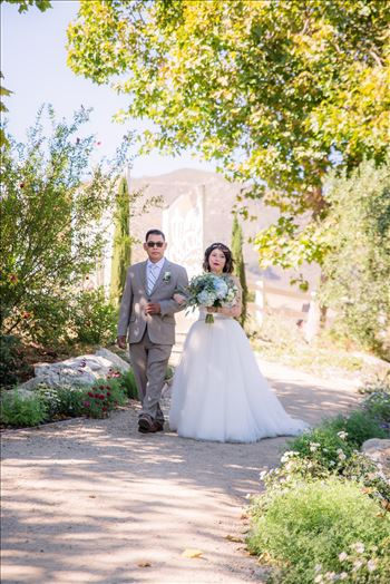 Maryanne and Michael at Madonna Inn 039 -