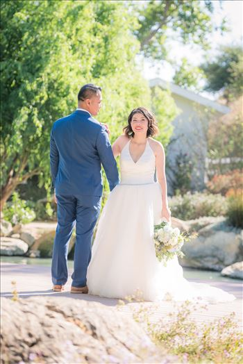 Maryanne and Michael at Madonna Inn 097 -