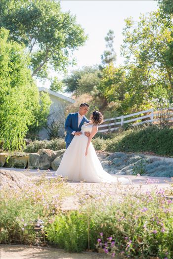 Maryanne and Michael at Madonna Inn 099 -