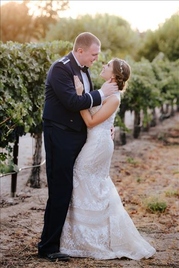 Sarah Williams of Mirror's Edge Photography, a San Luis Obispo Wedding and Engagement Photographer, captures Lauren and Henning's beautiful wedding at the gorgeous Cass Winery in Paso Robles, California.