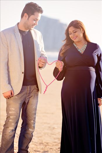 Siddiki Maternity Session 27 by Sarah Williams