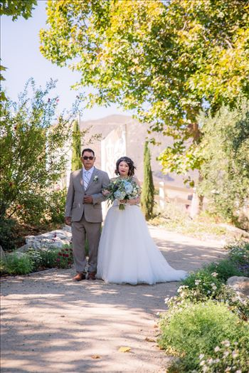 Maryanne and Michael at Madonna Inn 038 -