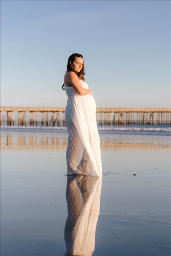 Erica and Nicholas Maternity 05 -