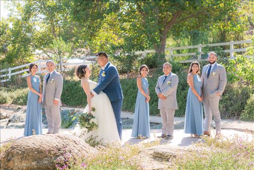 Maryanne and Michael at Madonna Inn 084 -