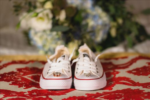 Maryanne and Michael at Madonna Inn 021 -
