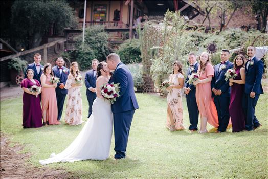 Madison and Stephen Wedding 060 -