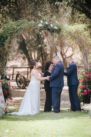 Madison and Stephen Wedding 045 -