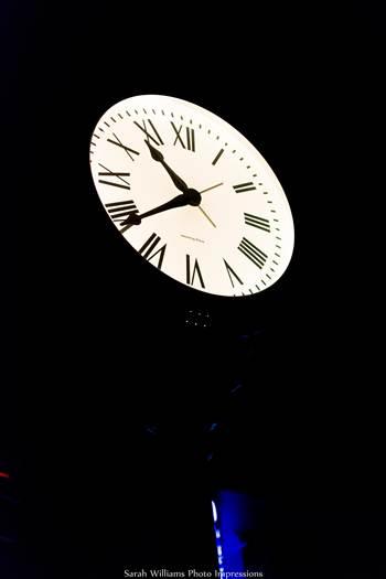 Clocked in Key West.jpg by Sarah Williams