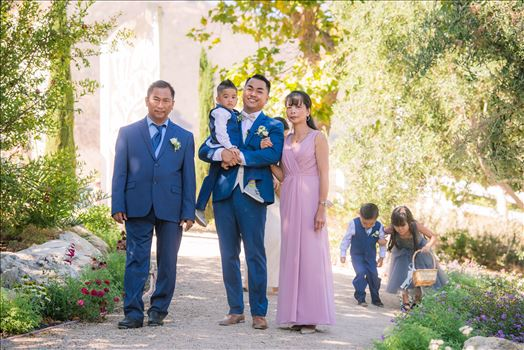 Maryanne and Michael at Madonna Inn 031 -