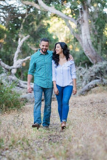 Cinthya and Carlos 55 by Sarah Williams