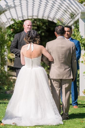 Maryanne and Michael at Madonna Inn 044 -