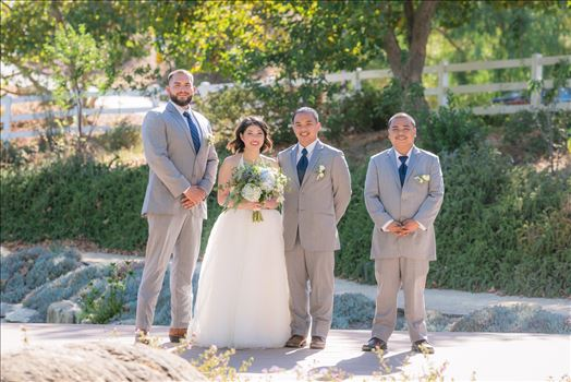 Maryanne and Michael at Madonna Inn 096 -