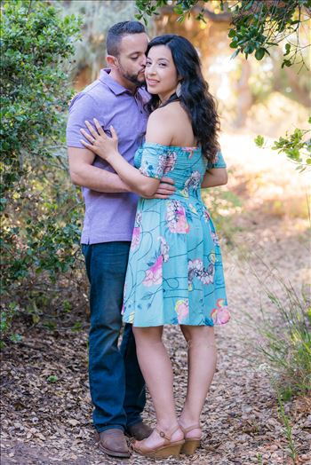 Cinthya and Carlos 20 by Sarah Williams