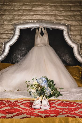 Maryanne and Michael at Madonna Inn 023 -