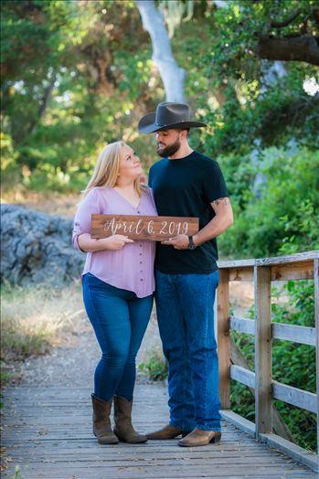 Heather and Wesley 19 -