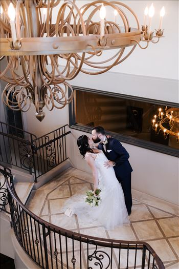 Mirror's Edge Photography, a San Luis Obispo County and Santa Barbara County Wedding Photographer, captures John and Jenny's Wedding Day at the Tooth and Nail Winery in Paso Robles, California.