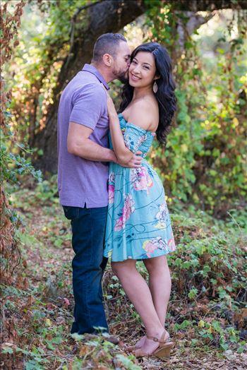 Cinthya and Carlos 04 by Sarah Williams