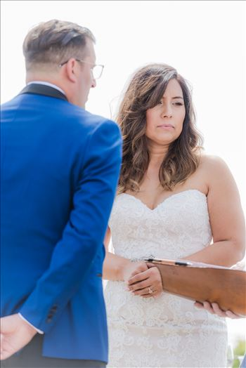 Candy and Christopher 12 - Wedding at Dolphin Bay Resort and Spa in Shell Beach, California by Sarah Williams of Mirror\u0027s Edge Photography, a San Luis Obispo County Wedding Photographer