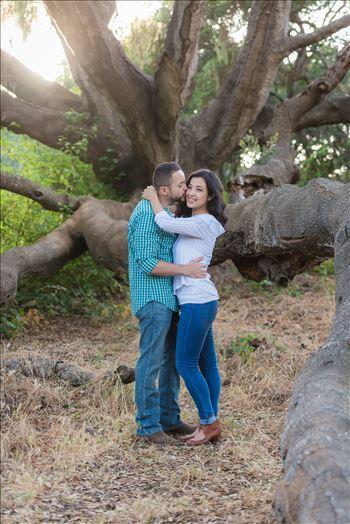 Cinthya and Carlos 58 by Sarah Williams