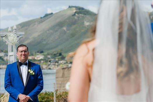 Candy and Christopher 10 - Wedding at Dolphin Bay Resort and Spa in Shell Beach, California by Sarah Williams of Mirror\u0027s Edge Photography, a San Luis Obispo County Wedding Photographer