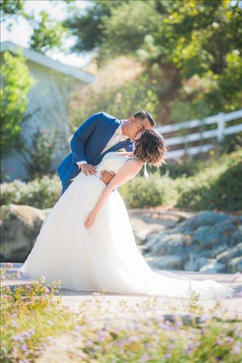 Mirror's Edge Photography, a San Luis Obispo County and Santa Barbara County Wedding Photographer, captures Maryanne and Michael's Wedding Day in the Secret Garden at the iconic Madonna Inn in San Luis Obispo, California