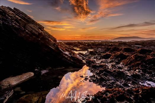 Spyglass Park Slanted Rock Sunset 1272016.jpg - undefined