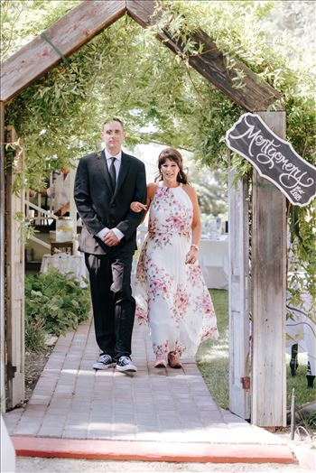 Kendra and Mitchell 042 by Sarah Williams