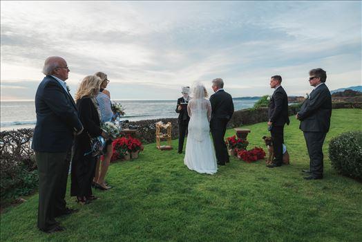San Simeon Colleen and Jerry Wedding 25 -