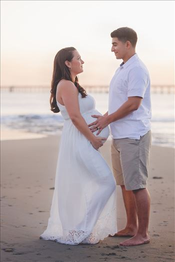 Erica and Nicholas Maternity 04 -